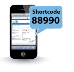 Sendmode Business SMS Shortcodes and Keywords