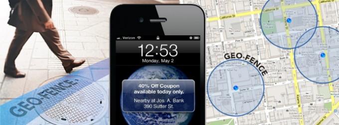 geotarget sms