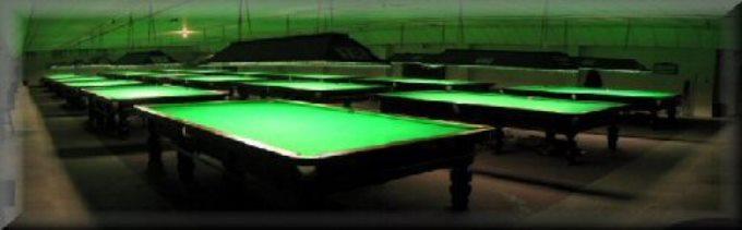 SMS Marketing for Snooker Halls