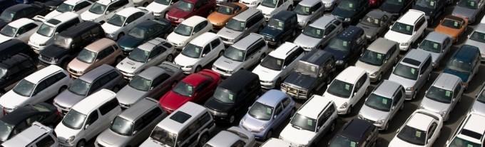 car-lot