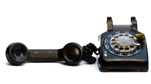 sms to landline