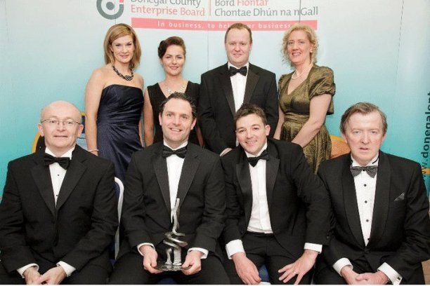 Bulk SMS wins Business Award