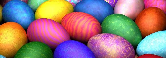 Easter Bulk Text Marketing
