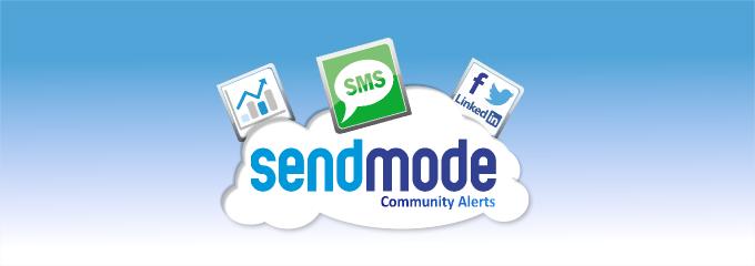 Community Text Alert Scheme Blog