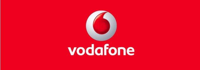Vodafone WebText