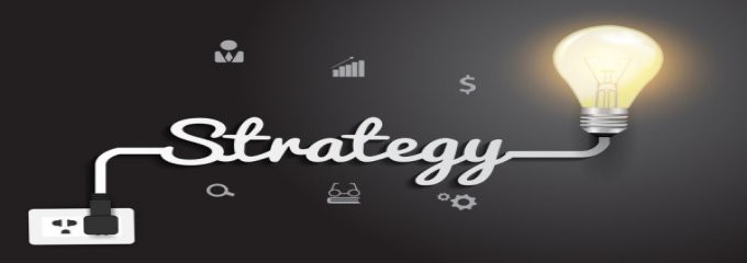 marketing strategy for your business