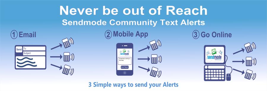 3 Simple Ways to Send Alerts