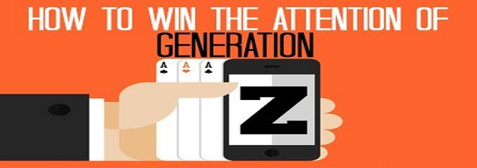Attracting Gen Z Shopping to your store with digital marketing