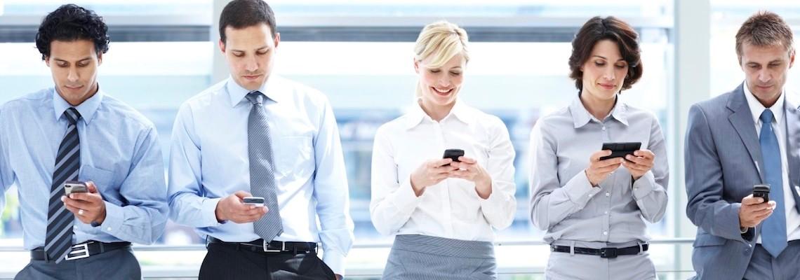 Bulk SMS Users