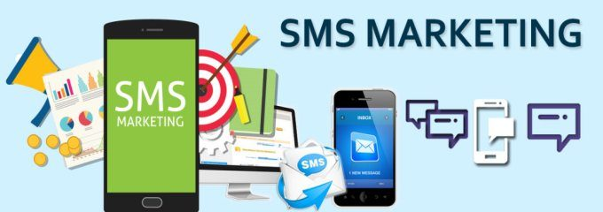 SMS Marketing and Information overload