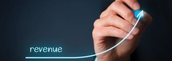 Bulk Text Top Revenue Channel